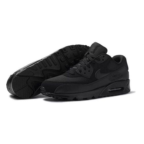 tenis nike air max 90 6 568x568 - Tênis Nike Air Max 90 Preto