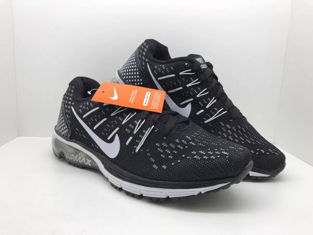 32fdc86601e Tênis Masculino Air Max Flyknit Bolha - LeveShoes