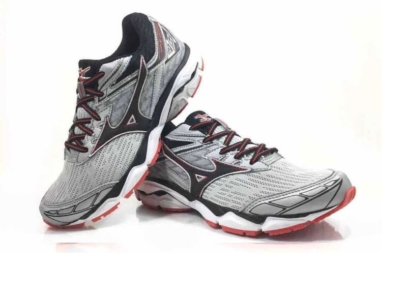 29719c0ddfd28 Tênis Mizuno Wave Ultima 9 - LeveShoes