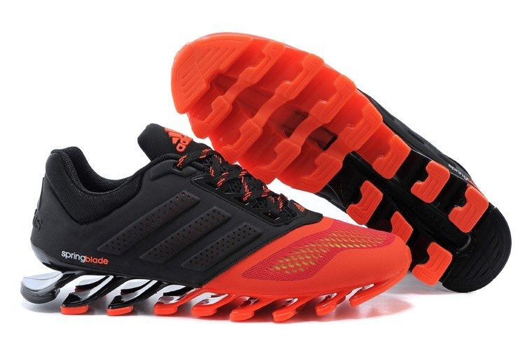 4fc5bc48457 Tênis adidas Springblade Drive 3.0 Masculino - LeveShoes