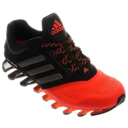 Tenis adidas Springblade Drive 2.0 Masculino 4 - Tênis adidas Springblade Drive 3.0 Masculino
