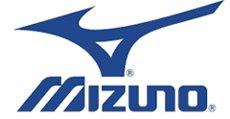 mizuno logo - Mizuno e sua História