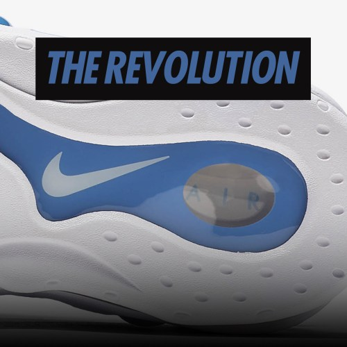 tenis nike air max 97 - A Revolução NIKE AIR MAX