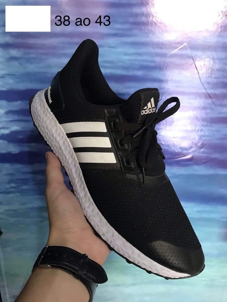 43550e1baea Tênis Adidas Barato Promoção - LeveShoes