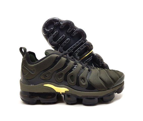 Verde ouro1 568x483 - Tênis Nike Vapor Max Plus