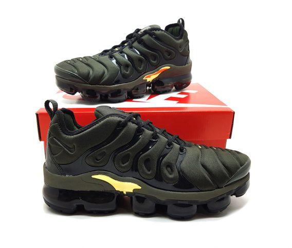 Verde ouro3 568x483 - Tênis Nike Vapor Max Plus