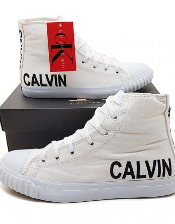 Botinha Calvin Klein