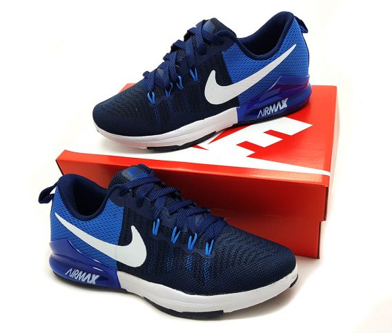 nike air max Marinho azul3 568x483 - Tênis Nike Air Max 2019