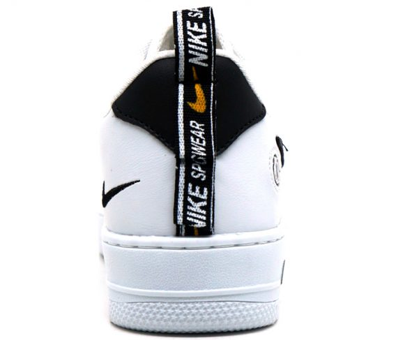 Tênis Nike Air Force 1 TM branco 3 568x487 - Tênis Nike Air Force