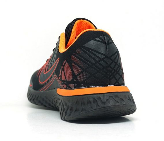 Tênis Nike Air Turno Masculino Preto e Laranja 2 568x487 - Tênis Nike Air Turno Masculino Preto e Laranja