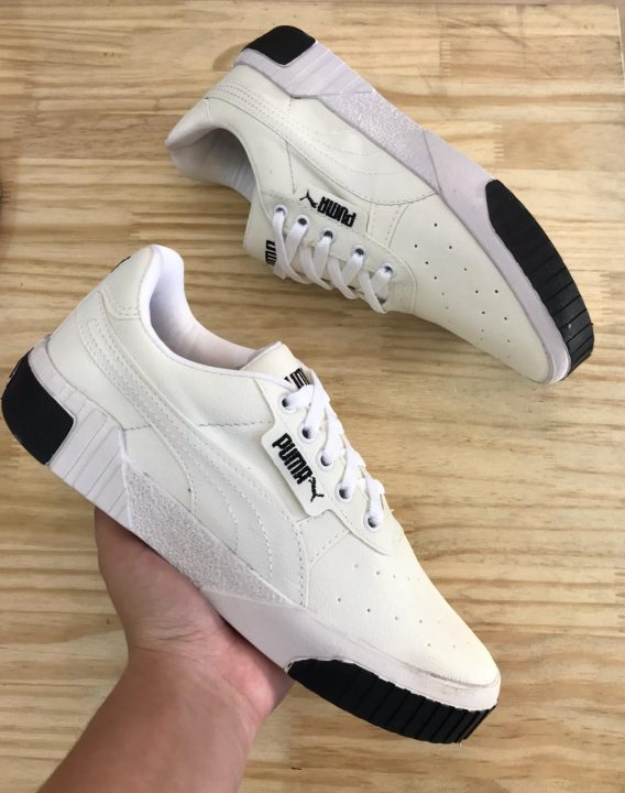 Tênis Feminino Puma branco 3 568x720 - Tênis Feminino Puma