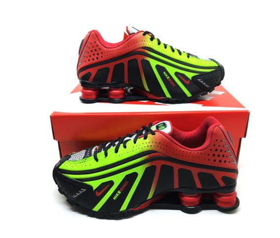 Tênis Nike Shox Neymar 2 568x483 - Tênis nike shox neymar