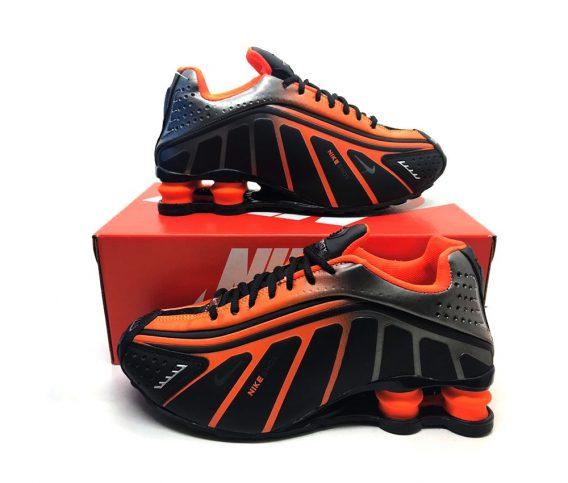 Tênis Nike Shox Neymar 7 568x483 - Tênis nike shox neymar