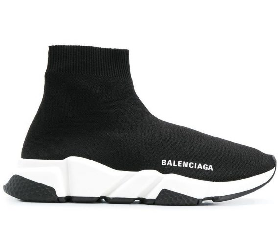 Balenciaga Speed Trainer 568x515 - Balenciaga Speed Trainer on feet