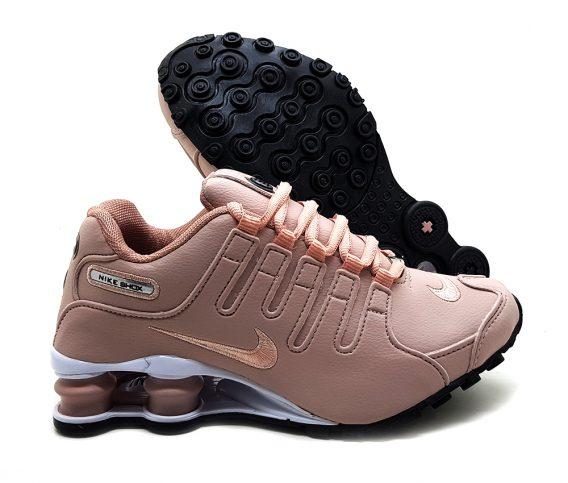 Tênis Nike Shox NZ 10 568x483 - Tênis Nike Shox NZ