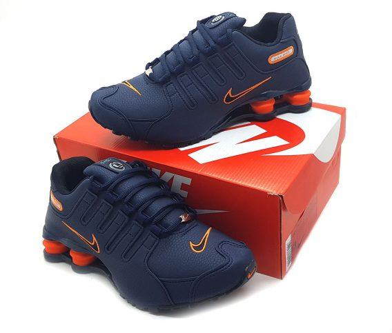 Tênis Nike Shox NZ 11 568x483 - Tênis Nike Shox NZ