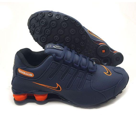 Tênis Nike Shox NZ 13 568x483 - Tênis Nike Shox NZ