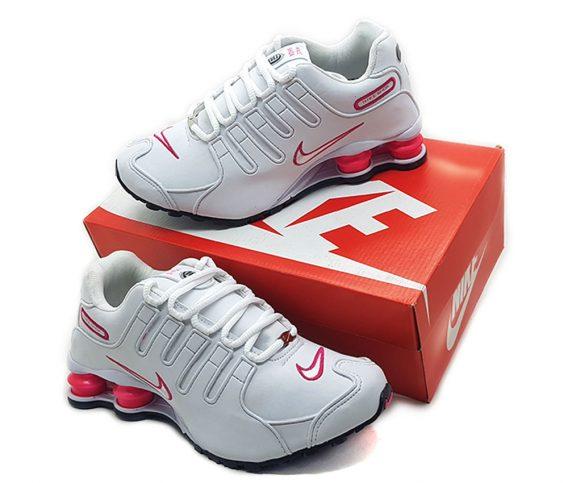 Tênis Nike Shox NZ 15 568x483 - Tênis Nike Shox NZ