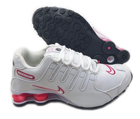 Tênis Nike Shox NZ 17 568x483 - Tênis Nike Shox NZ