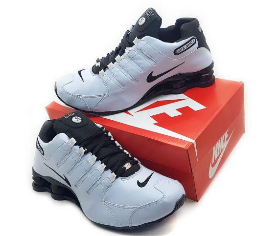 Tênis Nike Shox NZ 19 568x483 - Tênis Nike Shox NZ