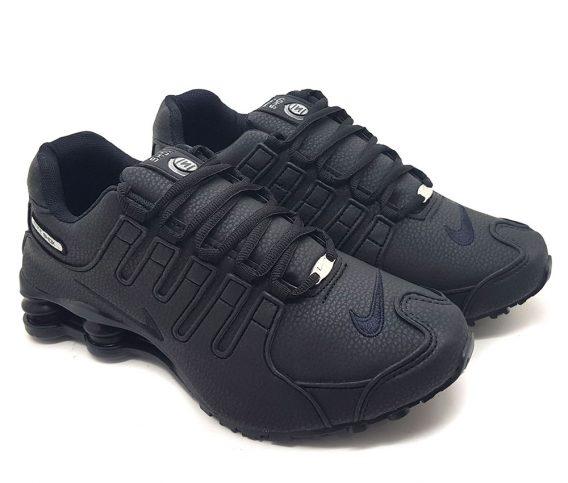 Tênis Nike Shox NZ 3 568x483 - Tênis Nike Shox NZ