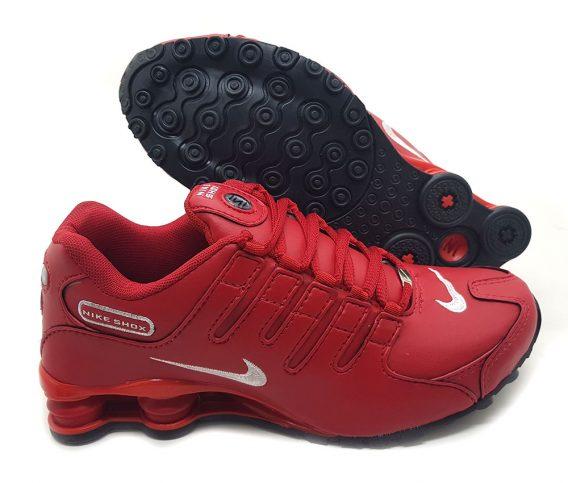 Tênis Nike Shox NZ 6 568x483 - Tênis Nike Shox NZ