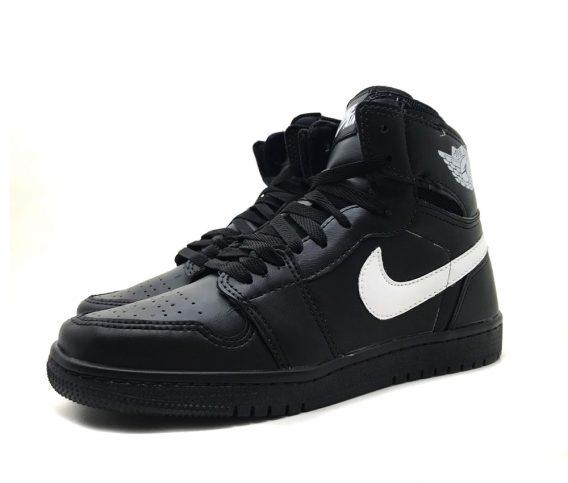 Nike Air Jordan Branco preto bota 568x483 - Bota Nike Air Jordan