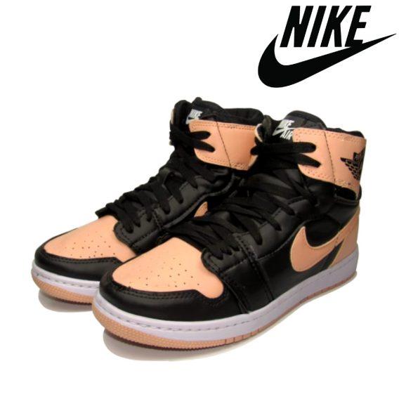 Nike Air Jordan Preto Nude 3 568x568 - Bota Nike Air Jordan