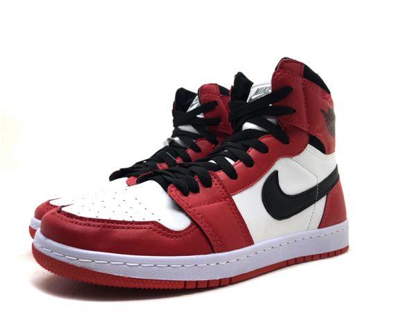 Nike Air Jordan Vermelho 568x483 - Bota Nike Air Jordan