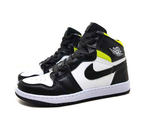 Nike Air Jordan bota preta 568x483 - Bota Nike Air Jordan
