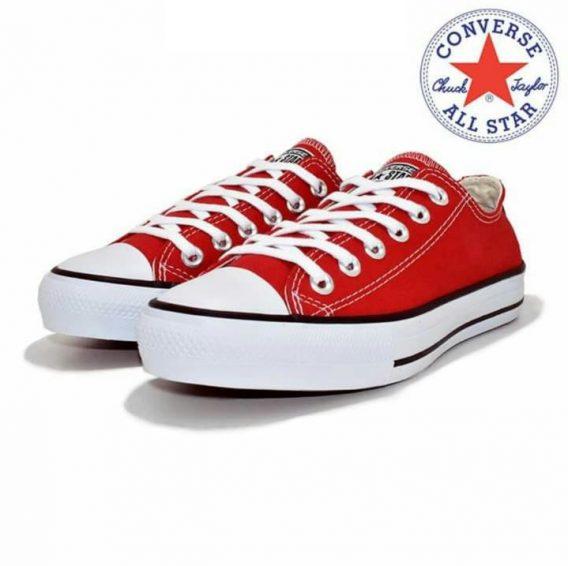 Tênis All Star Converse 4 568x566 - Tênis All Star Converse Lona