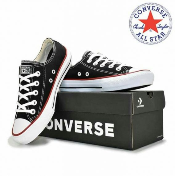 Tênis All Star Converse 8 568x570 - Tênis All Star Converse Lona