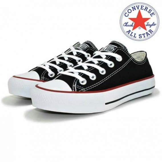 Tênis All Star Converse 9 568x566 - Tênis All Star Converse Lona