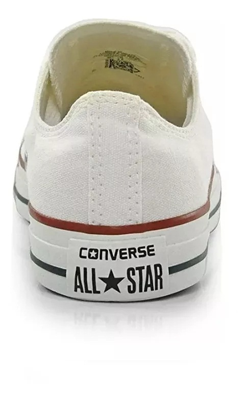 Tênis All Star Converse Unissex 6 - Tênis All Star Converse Unissex Lona