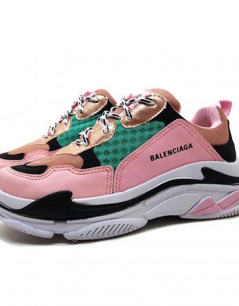 Tênis Balenciaga Tripe s 5 348x445 - Tênis Balenciaga Triple S
