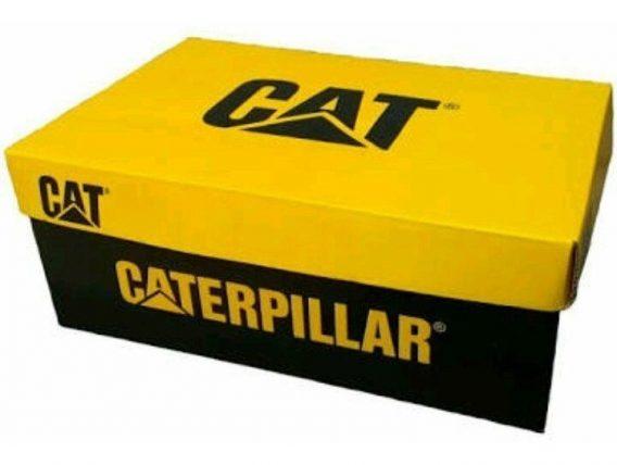 Caixa Bota Caterpillar Coturno 568x428 - Bota Coturno Caterpillar