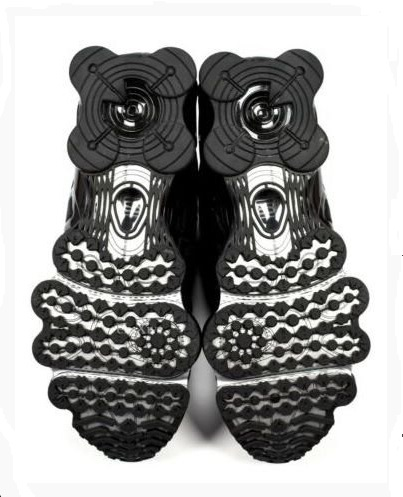 Tênis Nike Shoes TL 12 Molas 03 - Tênis Nike Shox TL 12 Molas