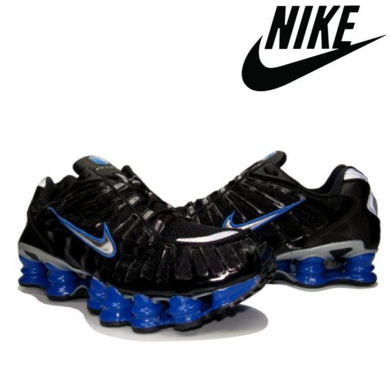 Tênis Nike Shoes TL 12 Molas 05 568x568 - Tênis Nike Shox TL 12 Molas