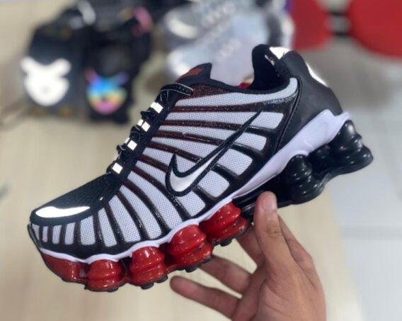 Tênis Nike Shoes TL 12 Molas 5 1 568x453 - Tênis Nike Shox TL 12 Molas