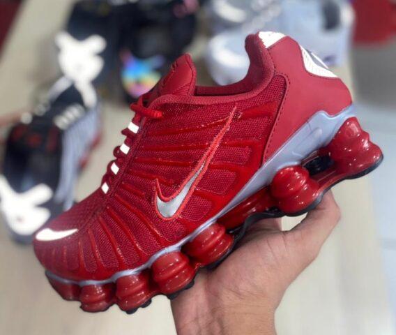 Tênis Nike Shoes TL 12 Molas 6 1 568x480 - Tênis Nike Shox TL 12 Molas