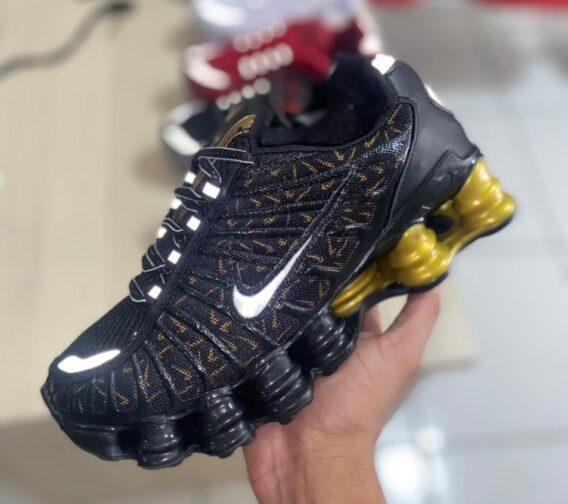 Tênis Nike Shoes TL 12 Molas 8 1 568x504 - Tênis Nike Shox TL 12 Molas
