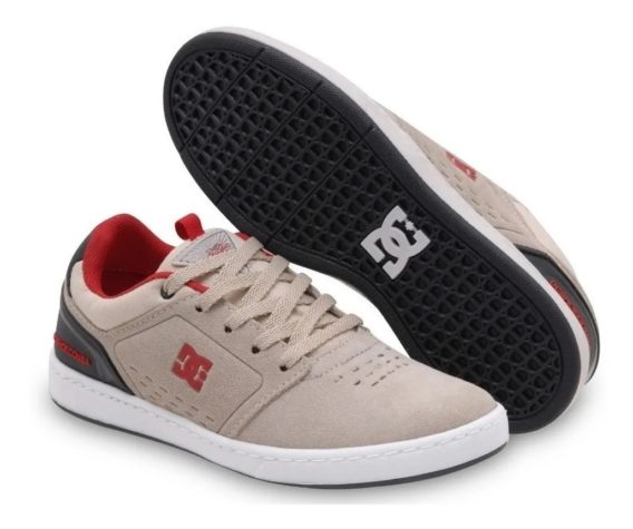 Tênis Dc Chris Cole 4 568x475 - Tênis Dc Shoes