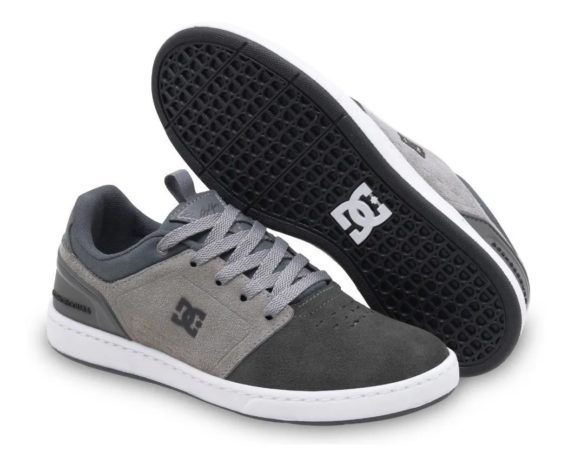 Tênis Dc Chris Cole 6 568x465 - Tênis Dc Shoes