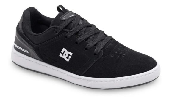 Tênis Dc Chris Cole 7 568x341 - Tênis Dc Shoes