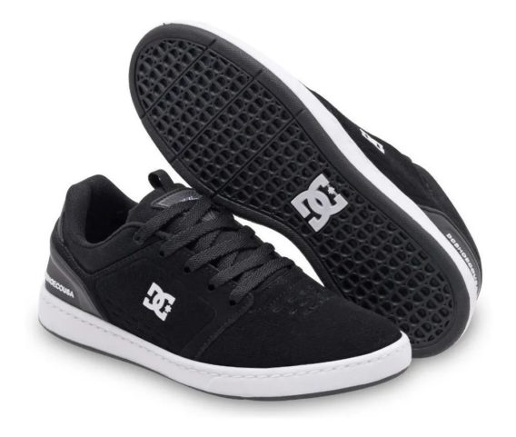 Tênis Dc Chris Cole 8 568x481 - Tênis Dc Shoes
